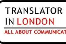 Translation, London, Languages, Teaching, Argentina, Cultures / www.translatorinlondon.com