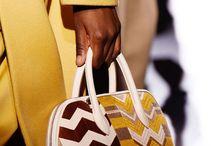 Fab accessorizing / Arm candy, fab heels....