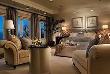 Quartos dos sonhos / Sempre tem um quarto que expresa seu gosto!