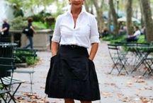 Vestidos & saias