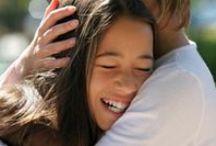 Parents - Communicating / Tips for Parents of Tween & Teenage Girls