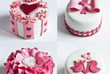 Cupcakes/kleineTörtchen