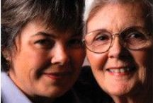 Mothers & Daughters / A joy at any age