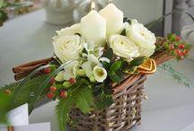 decoration/Flowers