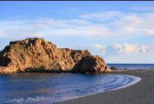Hiszpania Plaże