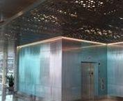 Airports — Móz Designer Metals