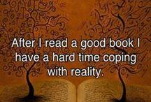 Books are my World