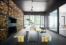 Morand, atelier d'architecture / Nos projets