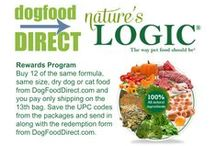 Nature's Logic Dog and Cat Food / Where to Buy Nature's Logic Dog and Cat Food - Nature's Logic dog and cat food is available at www.DogFoodDirect.com