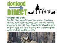 Boreal Pet Food / Boréal Pet Food - Feed Your Pet As Their Ancestors Were Fed – Boréal Pet Food