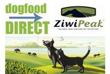 ZiwiPeak Dog and Cat Food / ZiwiPeak - Healthy, 100% natural dog and cat food. for a complete balanced, healthy and totally natural diet for your pet.