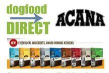 Acana Dog and Cat Food
