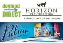 Pulsar Grain Free Dog Food / The evolution of Pulsar® is our mission to improve the health benefits available from grain free food – without compromise. Our philosophy at Horizon Pet Nutrition is to seek new combinations of exceptional ingredients to optimize pet nutrition