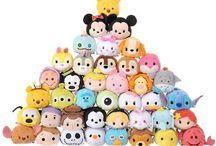 Disney tsum tsum / Tsum tsum