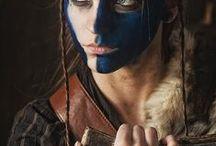 She-Warrior