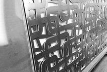 Metal Shop — Móz Designer Metals / Metalworks from the metal shop