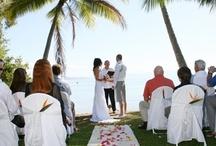 Weddings. Port Douglas & Daintree