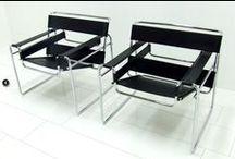 Marcel Breuer - Design Classics & Architecture