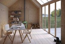 Small Home / by Paul Duffy