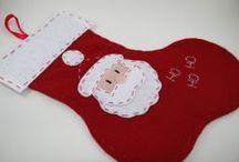 As Duas Crafts - Natal
