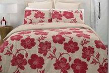 Belledorm Bed Linen / A selection of the Belledorm designs which we supply.
