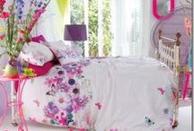 Accessorize Bedding Collection / Accessorize Duvet Sets Available at Victoria Linen Company.