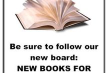 New Books for Kids - 2014 / New titles added the ELANCO Library juvenile collection in 2014.