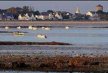 Damgan, Morbihan, Bretagne sud / Découvrir Damgan,