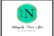 My Blogs / unhappilyneverafter.com
