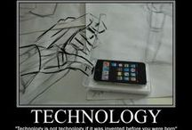 Technology Lover