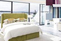 Victoria Linen Bespoke Bed Linen