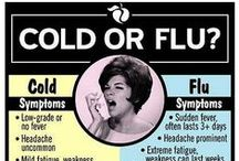 Cold and Flu Advice