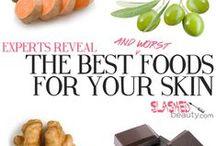 Skin Health / A guide to healthy, glowing skin.