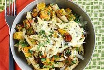 Hearty Autumn Meals