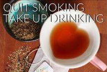 Quit Smoking / A few tips to help you kick the habit.