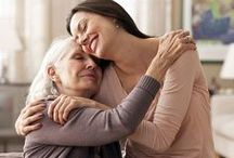 Elderly Health / Health tips for the elderly or those caring for family and friends.