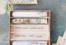 gift GUIDE / amazing gift ideas for the bridal party & beyond
