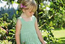 ♥ Knit Spring/Summer 2015