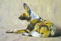 Oil Paintings / My oil paintings
