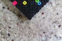 Hama Beads / Cute projects