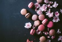 Sweet tooth / Dessert? Okay anytime