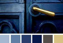 Colorology / Hue, tone, shade, tint, tinge, cast