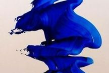b l u e / Blue, take away my heart