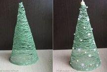 Christmas and Holiday DIY Decor