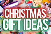 Top Best Christmas Gift Ideas / A collection of Christmas gift ideas. Great for anyone looking for that special present.