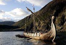 Norse mythology/Vikings