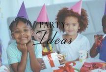 Parents: Party Ideas