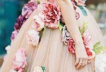 Floral Fashion / Serious florist goals