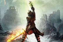 Dragon Age / Andaran atish'an