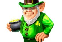 St. Patrick's Day Celebrations / Celebrating saint Paddy's Day with lots of party and gift ideas